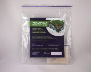 Микориза Mycosoil Endo Proff симбиотический биопрепарат