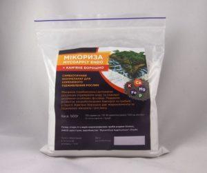 Микориза MycoApply Endo Каменная мука симбиотический биопрепарат