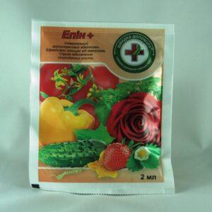 Эпин адаптоген регулятор роста и развития растений