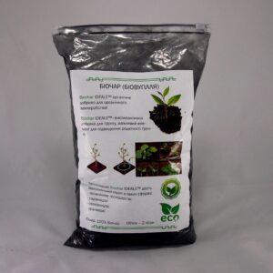 БИОЧАР лучшее удобрение для плодородия почвы