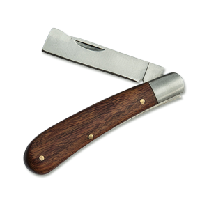 Нож окулировочный SIERPOWY KT-RG1201
